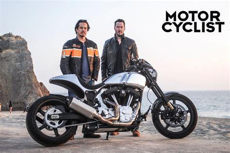 Arch Motorcycle (@archmoco)