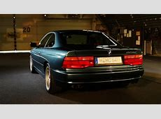 Video BMW E31 8Series A History Lesson 5Seriesnet