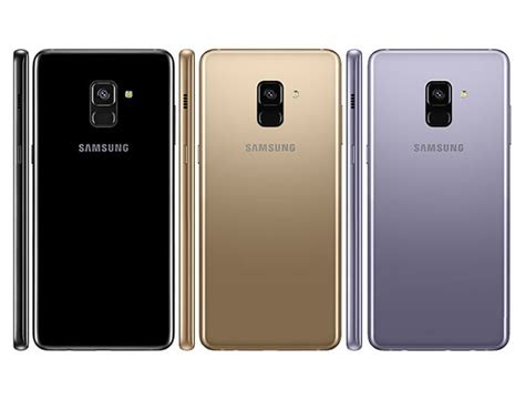 Samsung Galaxy A8 Plus (2018) Price in Malaysia & Specs