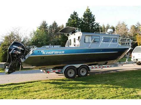 Used Kingfisher Boats Canada used kingfisher boats for sale boats