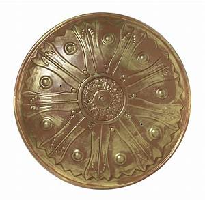 Deluxe Roman Shield | Dons Hobby Shop