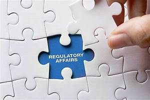 Regulatory Affairs – The Veritas Healthcare Solutions LLC