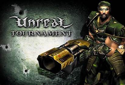 Unreal Tournament Powraca Games