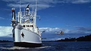 Jacques Cousteau Yacht Calypso Begins Refit
