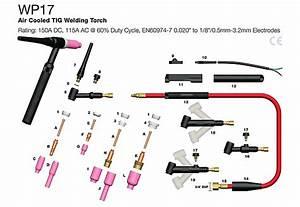 Zm 2967  Tig Welding Torch Diagram Download Diagram