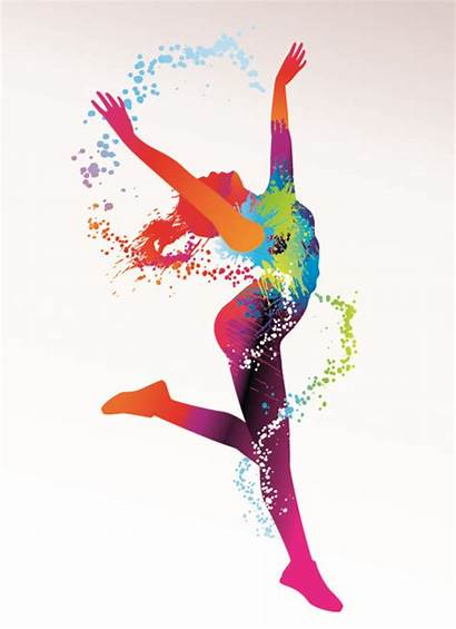 Dance Silhouette Sport Distance Requirements Units Unit