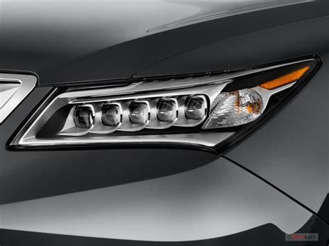 Acura Mdx Headlights by 2016 Acura Mdx Pictures Headlight U S News World Report