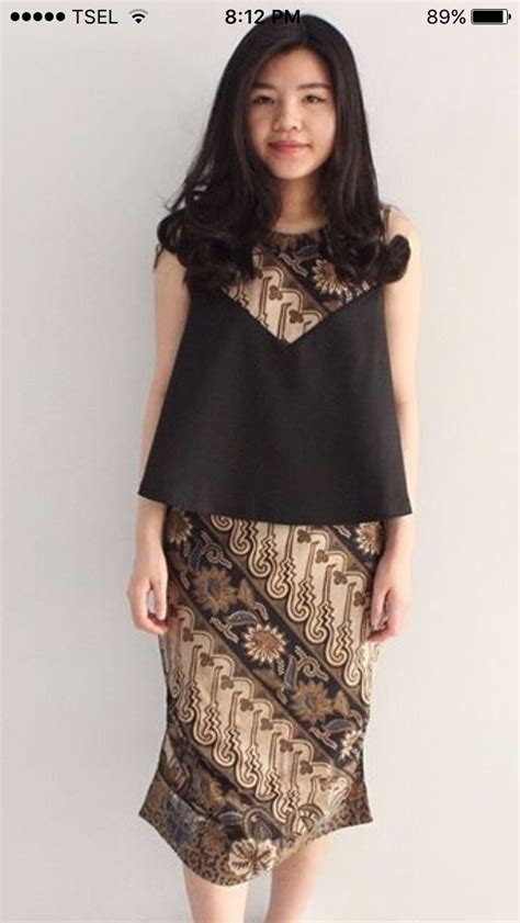 motif batik parang pola baju dan ukuran kebaya batik and batik fashion