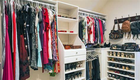 organize clothes  shoes   closet