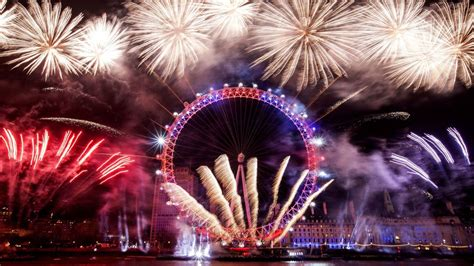 Security For New Year's Eve Celebrations Reviewed, Met Police Says