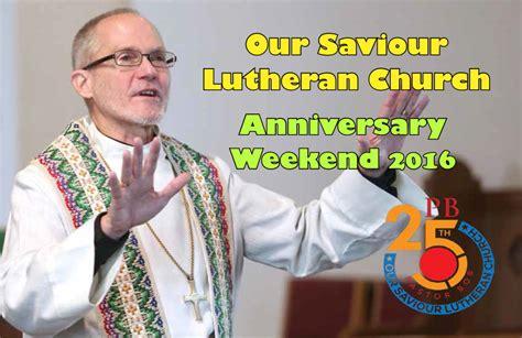 pastor bob 25th amp our saviour preschool 20th anniversaries 725 | Impact Card 1030x669