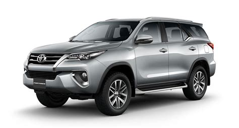 launched the all new 2016 toyota fortuner with spec sheet gadgets magazine philippines