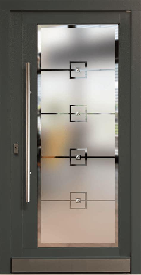 Haustüren Mit Viel Glas by Die Lichten Kowa