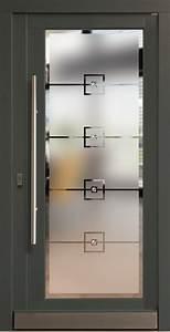 Haustüren Mit Viel Glas : haust ren mit viel glas mattenwereld ~ Michelbontemps.com Haus und Dekorationen