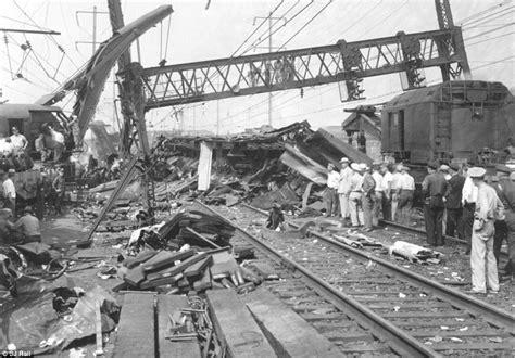 Philadelphia Amtrak Train Derailment Victims Named As