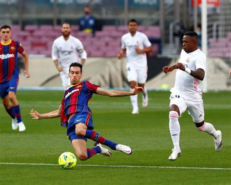 Barcelona's Busquets to miss match against Atlético Madrid ...