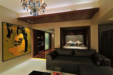 stylish contemporary home  india revamped  lavish