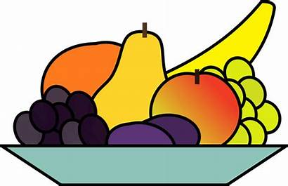 Fruit Clip Clipart Mango Fruits Arts Apple