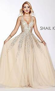 Long and Short 2019 Prom Dresses - PromGirl