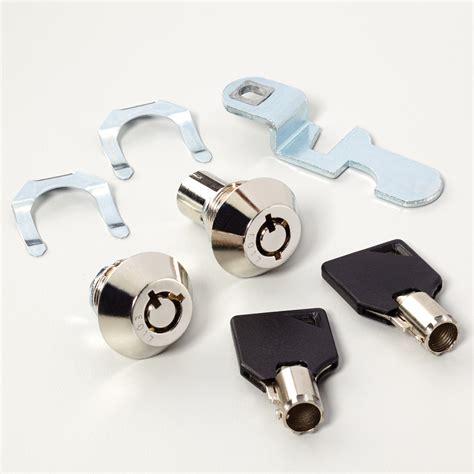 Craftsman Tubular Lock Set For Tool Storage