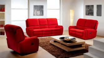 morena living room furniture sofa set with recliners by rom belgium modern living room