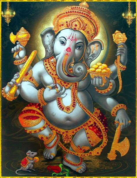 17 best ideas about ganesha painting on ganesha lord ganesha and ganesh lord