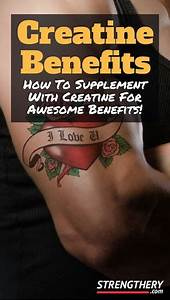 How To Supplement With Creatine Successfully