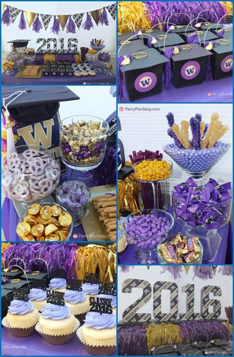 Decorating Ideas For Graduation by 50 Diy Graduation Ideas Decorations Diy Crafts