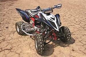 Quad Yamaha Raptor : project atv fast yamaha raptor 700 dirt wheels magazine ~ Jslefanu.com Haus und Dekorationen