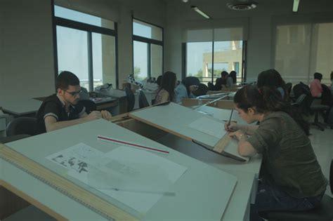 faculty architecture design built environment beirut arab