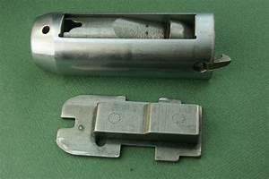 Remington 870 Wingmaster Breech Bolt Assembly