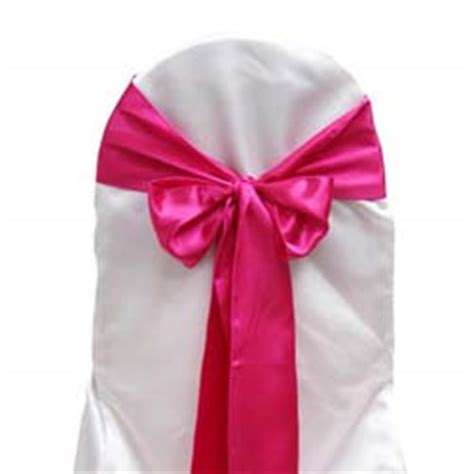 cheap wedding chair sashes where to buy