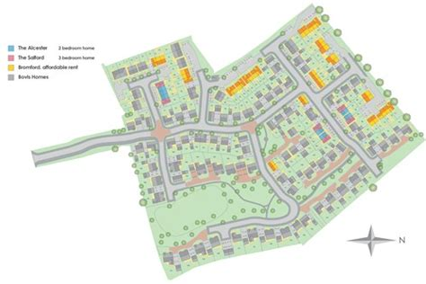 Three Bedroom Homes Available Now In Middlefield Spring