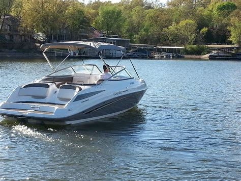 Yamaha Speed Boats For Sale by Sx 230 Yamaha Jet Boat 2007 For Sale For 24 450 Boats