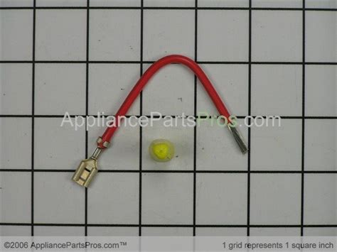Whirlpool Heating Element Connecting Wire