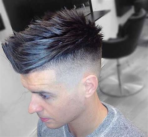 Mohawk Hairstyles For Boys by 10 Boy Mohawk Haircuts Mens Hairstyles 2018