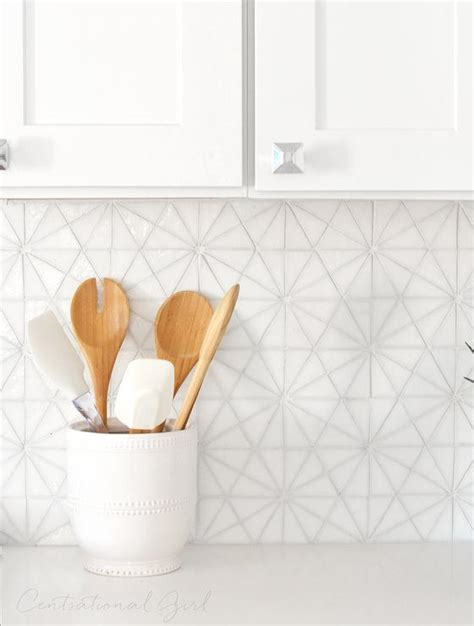 white and silver glass tiles design ideas