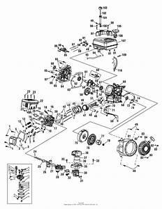 Ford 170 Engine Diagram