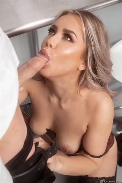 Alina Lopez Blowjob Science Sake Milf Beauty