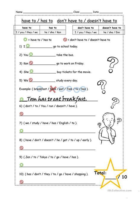 worksheets to worksheet exle