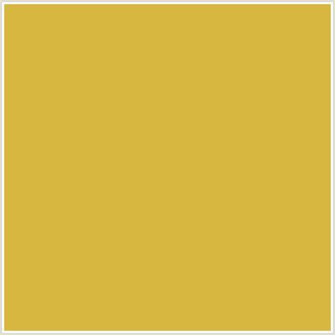 gold hex color d7b740 hex color rgb 215 183 64 gold orange