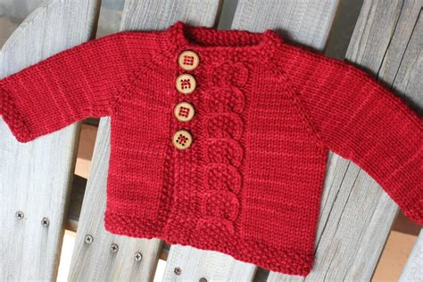 knitting baby sweater baby cardigan sweater knitting patterns in the loop knitting