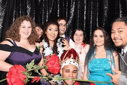 Prom Booth