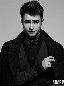 Daniel Radcliffe Dons Dapper Styles for Sharp | Daniel o'connell, Style and Search  onerror=