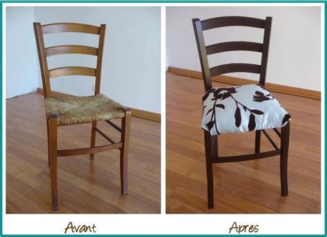 comment recoller une chaise en bois comment peindre une chaise en bois