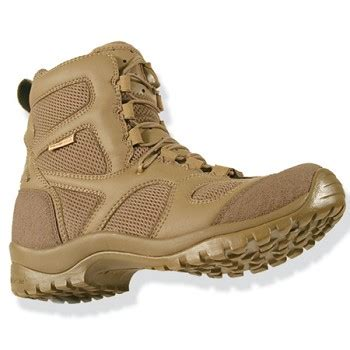 Warrior Boats Msrp by Blackhawk Warrior Wear Light Assault Boots
