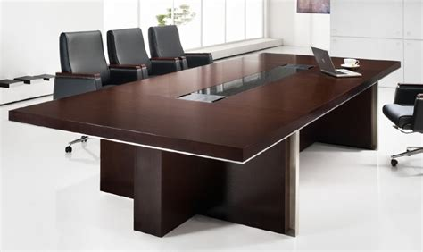 conference room table furniture large conference room table custom conference table