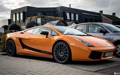 Lamborghini Gallardo Superleggera  17 February 2018