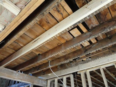 Sistering Floor Joists Code by 100 Sistering Floor Joists Code Joist Notch