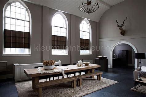 keukenraam decoratie plissegordijnen binnenzonwering online bestellen bij